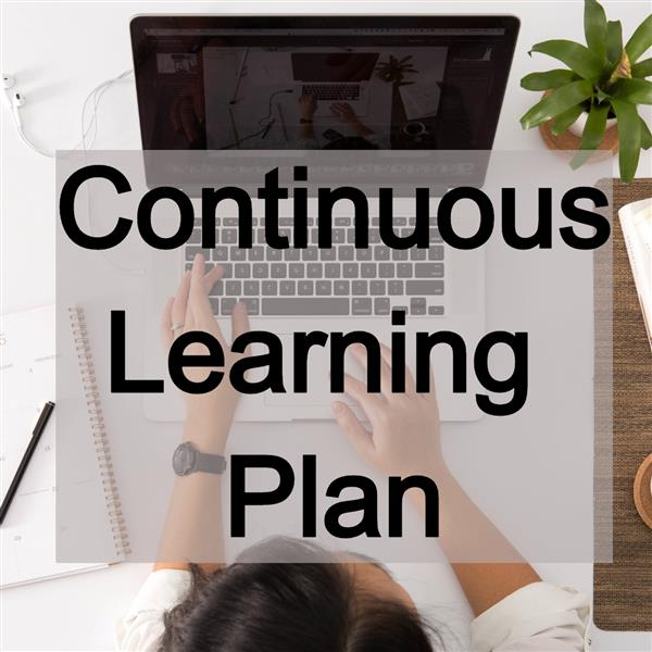 Continuous Learning Plan