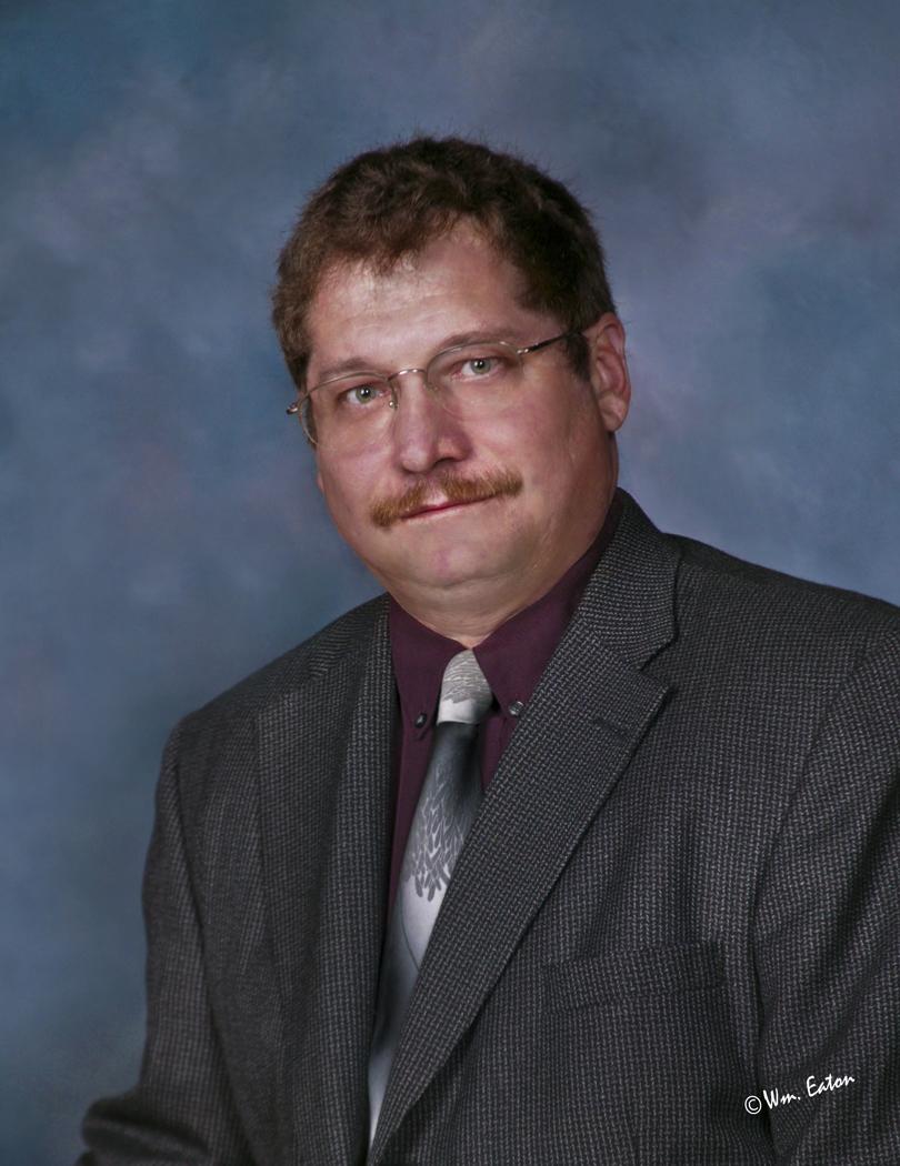 Larry Biggs