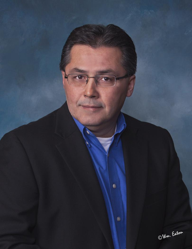 Greg Tenorio